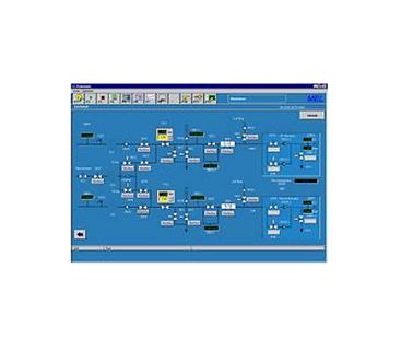 Dichtheitsprüfanlage PDFA 1/2 Display | ATG