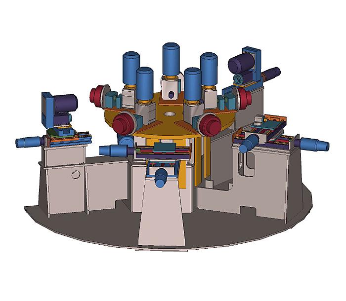 extrusion machine | ATG