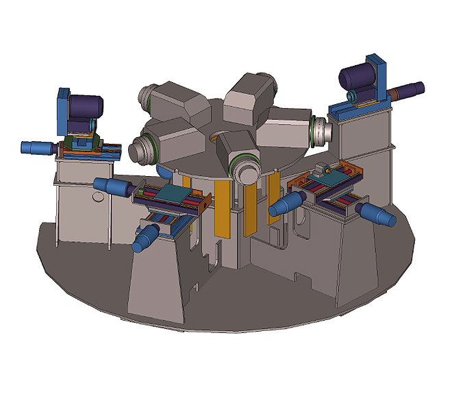 Aushalsmaschine | ATG