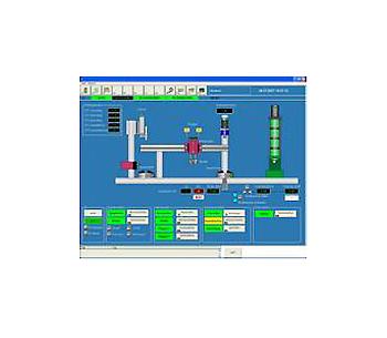 Montage- und Prüfanlage für Sicherheitsventile | ATG